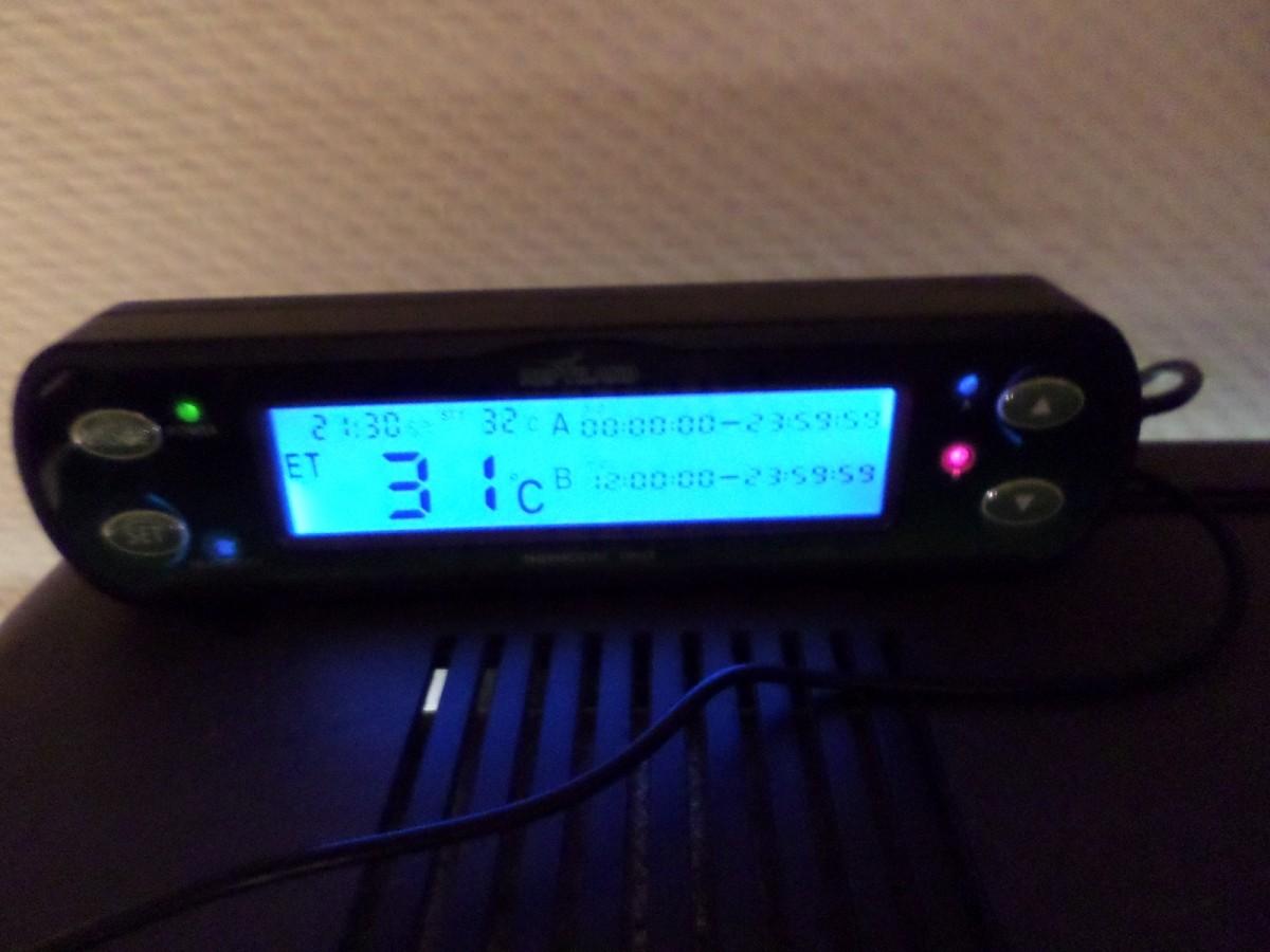 Termostato digital termostato - Termostato digital precio ...